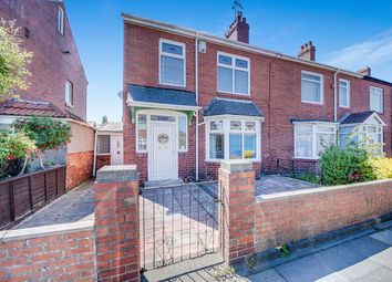 Thumbnail 3 bed terraced house for sale in Shields Road, Newcastle Upon Tyne