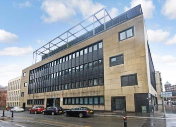 Thumbnail 2 bed flat for sale in James Morrison Street, Glasgow