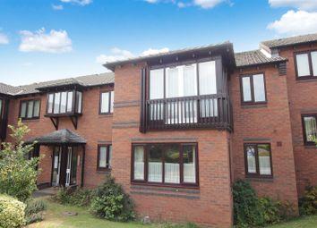 Thumbnail 2 bed flat for sale in Church View, Sherburn In Elmet, Leeds