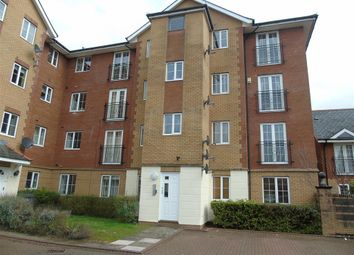 Thumbnail 2 bedroom flat to rent in Claymore Place, Cardiff