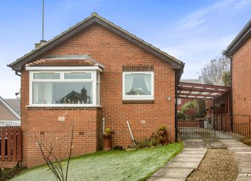 Thumbnail 2 bed detached bungalow for sale in Redbrook Grove, Owlthorpe, Sheffield