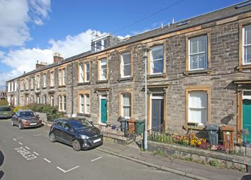 Thumbnail 4 bed maisonette for sale in 4/1 Rosefield Street, Portobello, Edinburgh