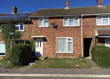 Thumbnail 3 bed terraced house to rent in Carters Mead, Harlow