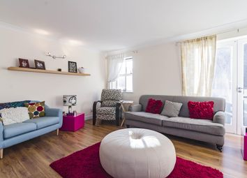 Thumbnail 2 bedroom flat to rent in Bermondsey Wall West, London