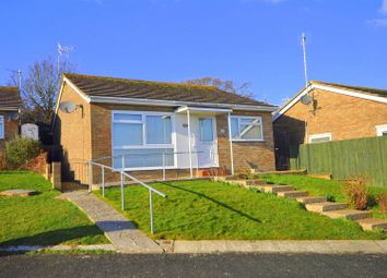 2 bed detached bungalow for sale in Jay Close, Eastbourne BN23