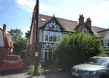Thumbnail 5 bed semi-detached house for sale in St. Annes Road, Caversham, Reading