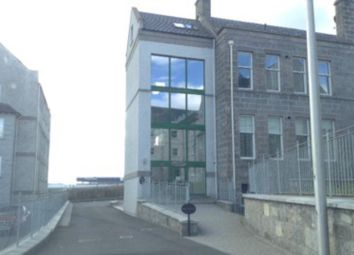 Thumbnail 2 bed flat to rent in Pickersgill House, Crossover Road, Inverurie