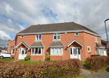 Thumbnail 3 bed semi-detached house for sale in Primrose Close, Corby