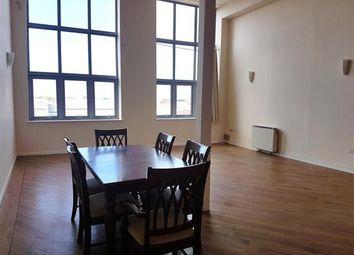 Thumbnail 2 bedroom flat to rent in Centenary Mill, New Hall Lane, Preston