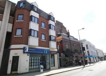 Thumbnail 1 bed flat for sale in Flat 11, Earls Court Road, Kensington