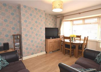 Thumbnail 2 bed end terrace house for sale in Buckhurst Avenue, Carshalton, Surrey