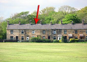 Thumbnail 2 bed cottage for sale in Hambledon Terrace, Padiham, Burnley