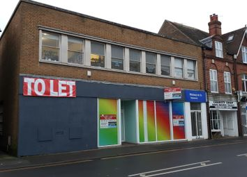 Thumbnail Office to let in Victoria Road, Horley