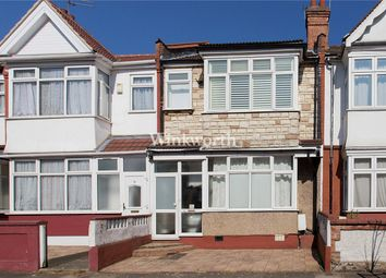Thumbnail 3 bed terraced house for sale in Dartmouth Road, London
