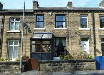 3 bed terraced house for sale in Park Road, Cowlersley, Huddersfield HD4