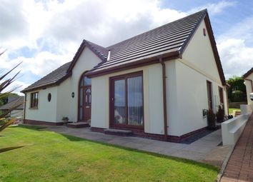 Thumbnail 4 bed bungalow for sale in Coram Drive, Honeyborough, Neyland