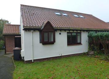 Thumbnail 3 bed bungalow to rent in Mill Lane, Burton Leonard, Harrogate