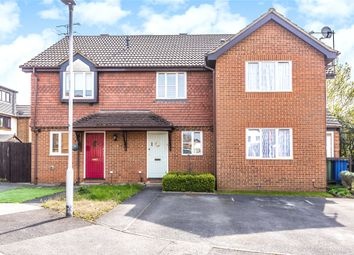 Thumbnail 2 bed terraced house for sale in Lancashire Hill, Warfield, Berkshire