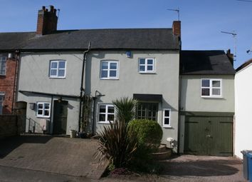 Thumbnail 4 bed property to rent in Bailey Lane, Radcliffe-On-Trent, Nottingham