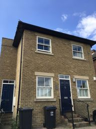 Thumbnail 2 bed maisonette to rent in 2 The Old Chapel Station Road, Sawbridgeworth