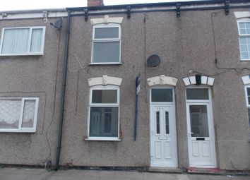 Thumbnail 3 bedroom terraced house to rent in Rutland Street, Grimsby