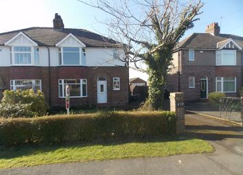 Thumbnail 3 bed semi-detached house to rent in London Road, Carlisle