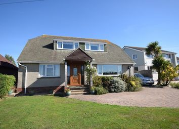 Thumbnail 4 bed detached house for sale in Sandpipers, Old Seaview Lane, Seaview