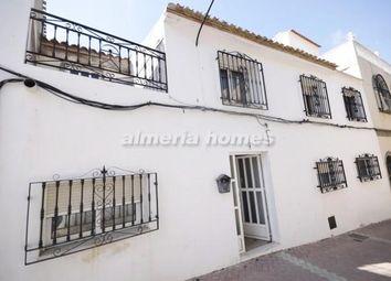 Thumbnail 8 bed town house for sale in Casa Verano, Zurgena, Almeria
