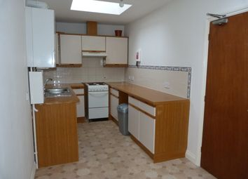 Thumbnail 2 bed flat to rent in Harts Alley, Madford Lane, Launceston