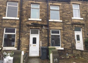 Thumbnail 3 bed terraced house to rent in Blackhouse Road, Fartown, Huddersfield