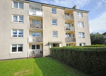 2 bed flat for sale in Eversley Street, Glasgow G32