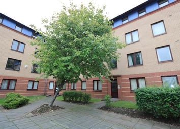 Thumbnail 1 bed flat to rent in Plantation Park Gardens, Glasgow