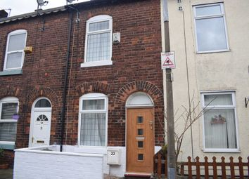 2 bed terraced house to rent in New Herbert Street, Salford M6