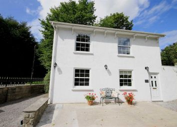 Thumbnail 3 bed detached house to rent in Llwynhelig, Cowbridge