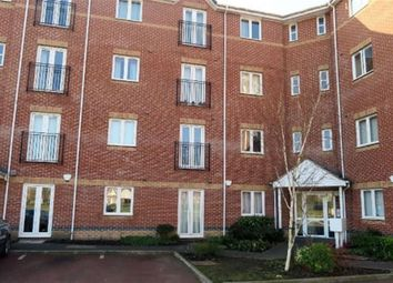 Thumbnail 1 bed flat to rent in Bolton BL1, Waterside Gdns - P3729