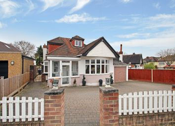 4 bed detached house for sale in Grand Avenue, Surbiton, Surrey KT5
