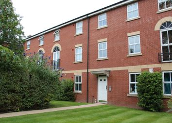 Thumbnail 1 bed flat to rent in Merlin Court, Burntwood