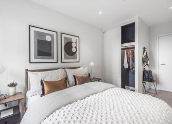Thumbnail 2 bedroom flat to rent in George Street, Croydon