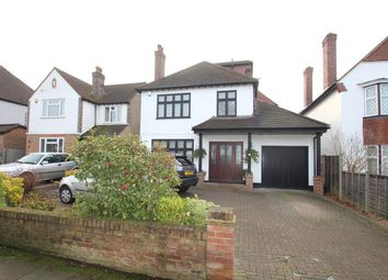 Thumbnail 5 bed detached house for sale in Petts Wood Road, Petts Wood, Orpington