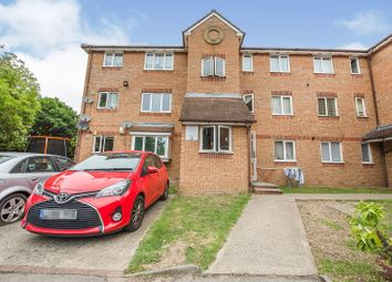 Scottwell Drive, London NW9. 1 bed flat
