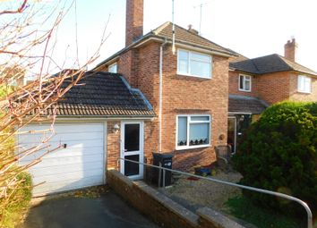 Thumbnail 3 bed semi-detached house for sale in Uphills, Bruton