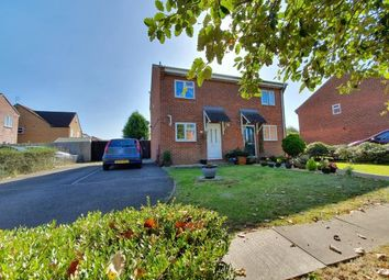 Thumbnail 2 bed semi-detached house for sale in Tetbury Close, Little Stoke, Bristol, South Gloucestershire