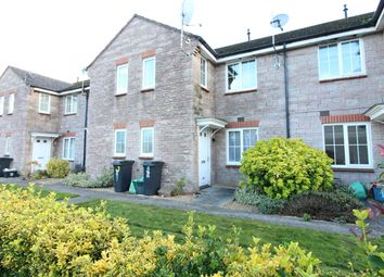 2 bed terraced house for sale in Pennard Close, Newport NP10