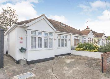 Thumbnail 2 bedroom bungalow for sale in Southend-On-Sea, ., Essex