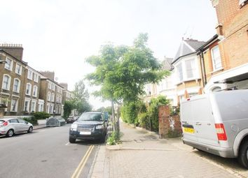 Thumbnail 2 bed flat to rent in Bouverie Road, Stoke Newington