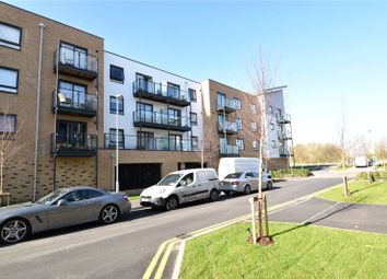 Thumbnail 2 bedroom flat for sale in Creek Mill Way, Dartford, Kent