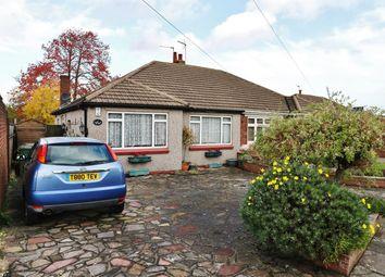 Thumbnail 2 bed semi-detached bungalow for sale in Rudland Road, Bexleyheath, Kent