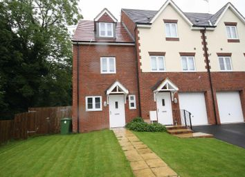 Thumbnail 3 bed property to rent in Common Lane, Kenilworth