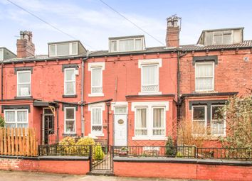 Thumbnail 2 bed terraced house for sale in Brownhill Terrace, Leeds