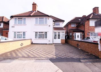 3 bed semi-detached house for sale in Summerhouse Avenue, Hounslow TW5
